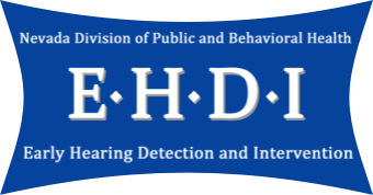 Early Hearing Detection and Intervention logo