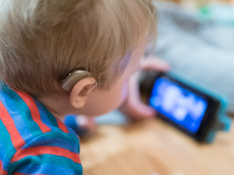1 in 5 children born with congenital CMV may have serious complications including hearing loss, visual loss, developmental delays, and seizures